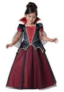 Vampire Costumes For Kids