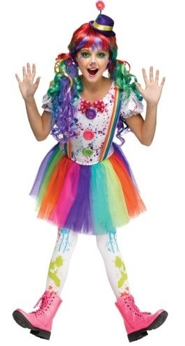 Deluxe Costume Ideas For Children