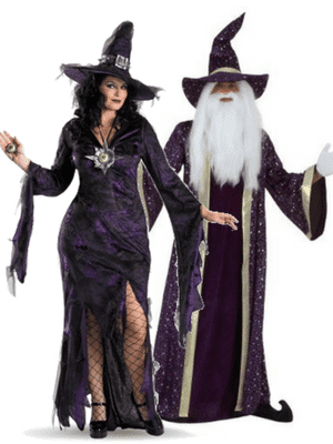 halloween couple ideas