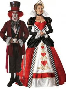 halloween couple ideas