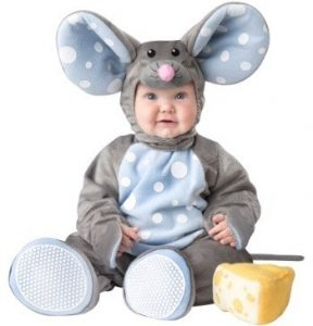 high end halloween costumes for babies