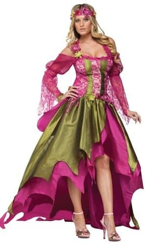 Sexy Plus Size Costumes For Halloween Themes Women Men