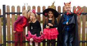 deluxe costumes for children